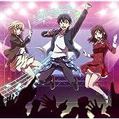 TVアニメ「ファンタシースターオンライン2 ジ アニメーション」キャラクターソングCD