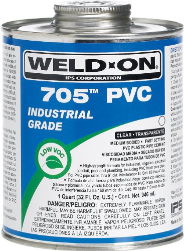 weld-on-705-10089-industrial-grade-plumbing-cement-medium-bodied-fast-setting-1-quart-can-with-appli