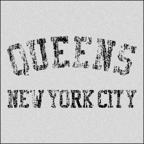 Queens New York City T-Shirt