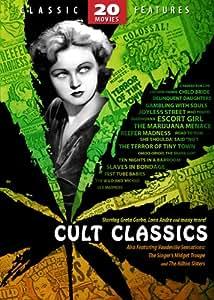 Cult Classics 20 Movie Pac
