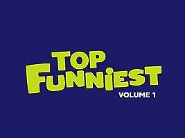 Top Funniest Volume 1
