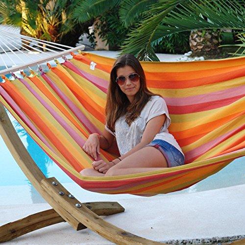 Lola Stabhängematten Kolumbiana tropico günstig online kaufen