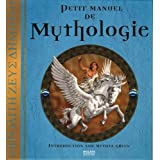 Petit manuel de Mythologie : Introduction aux mythes grecspar Dugald Steer