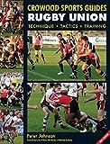 Rugby Union: Technique Tactics Training