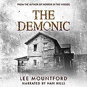 The Demonic: A Supernatural Horror Novel   [Lee Mountford]
