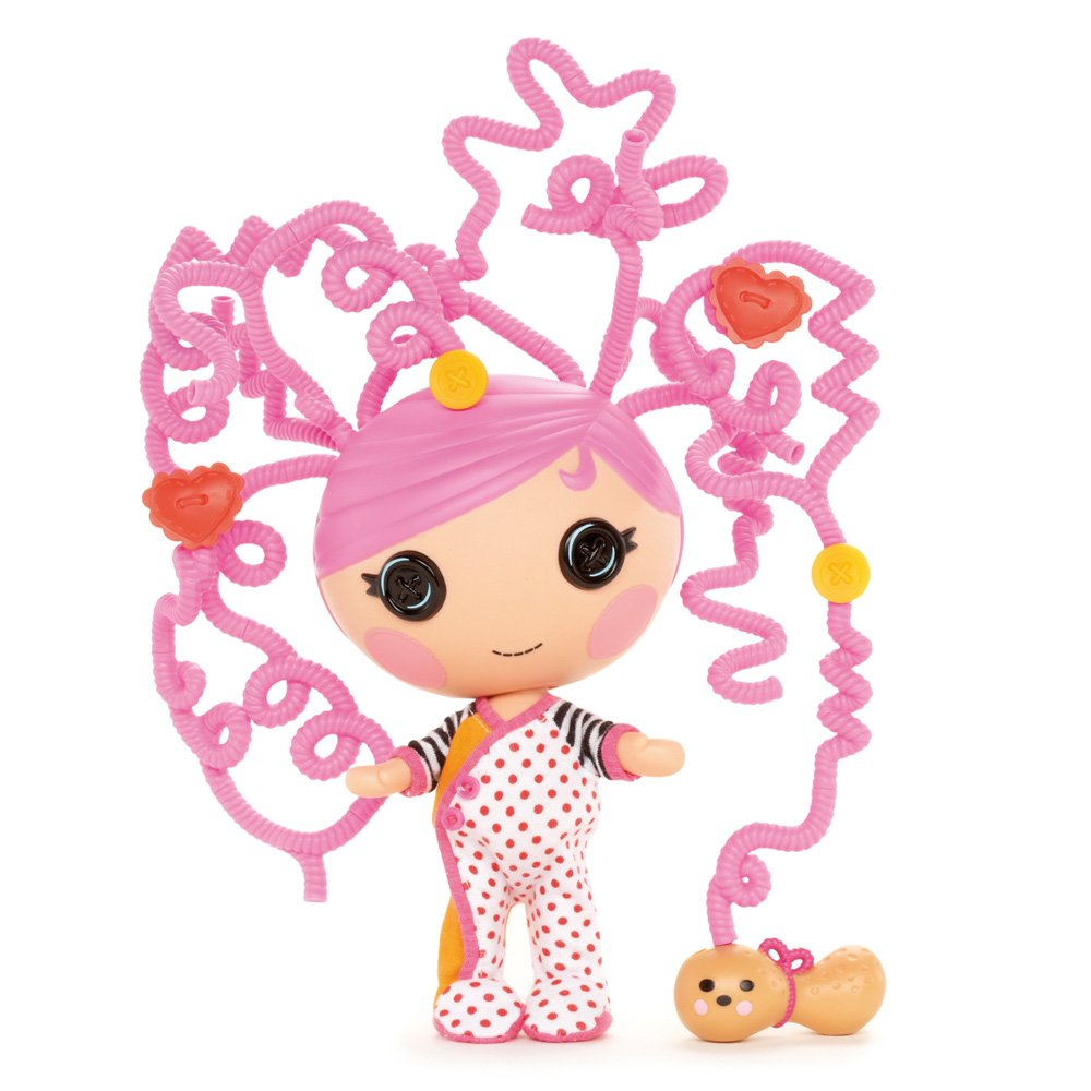 Lalaloopsy Silly Hair Littles Lalaloopsy Littles Silly Hair