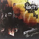 Death Of A Dead Day LP (Vinyl Album) UK Basick 2014