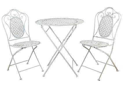 set tavolino più 2 sedie