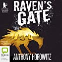 Raven's Gate Audiobook by Anthony Horowitz Narrated by Paul Panting