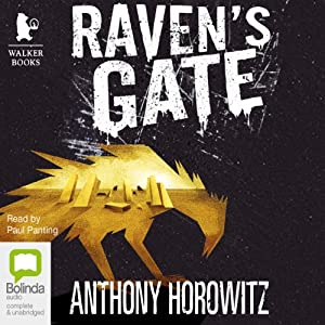 Raven's Gate | [Anthony Horowitz]