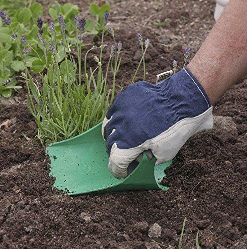 Multipurpose garden hand trowel reinvented the ergonomic for Garden trowels for sale