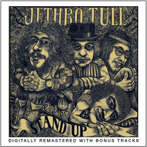 Jethro Tull - A New Day Yesterday [Live] Lyrics - Zortam Music