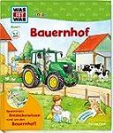 Bauernhof: Mit Bauer Max durch den Ta...