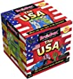 BrainBox for Kids - The USA Card Game
