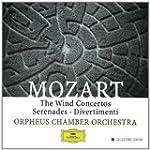 Mozart - Concertos pour instruments �...