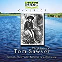 The Adventures of Tom Sawyer Audiobook by Mark Twain Narrated by Matt Armstrong