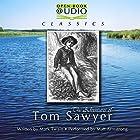 The Adventures of Tom Sawyer Hörbuch von Mark Twain Gesprochen von: Matt Armstrong