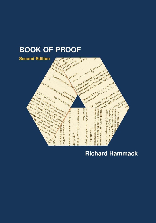 Book of Proof - Richard Heath Hammack