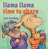 Search : Llama Llama Time to Share