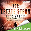 Der letzte Stern (Die fünfte Welle 3) Audiobook by Rick Yancey Narrated by Merete Brettschneider, Philipp Baltus, Julia Nachtmann, Achim Buch