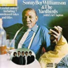 Sonny Boy Williamson & The Yardbirds Live In London  (1963)