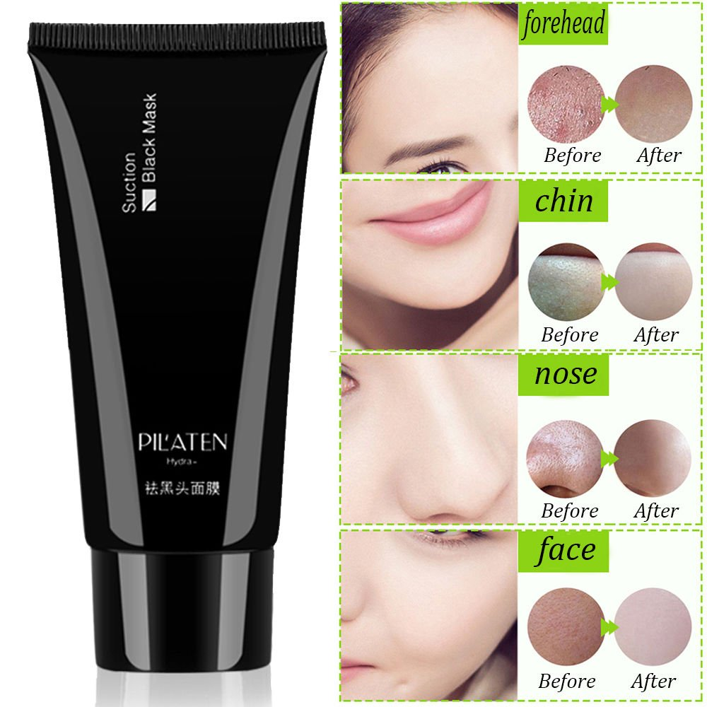 pilaten blackhead remover how to use