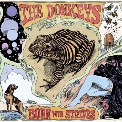 thedonkeys