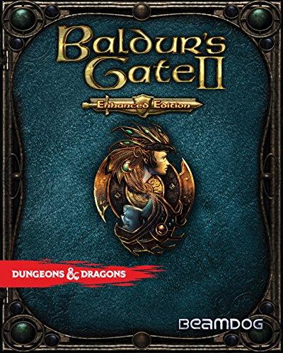 Baldurs Gate 2 Enhanced Edition  (PC)