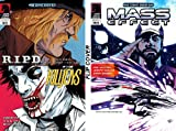 img - for R.I.P.D. (RIPD)/Mass Effect/True Lives of the Fabulous Killjoys FCBD 2013 Dark Horse Comics book / textbook / text book