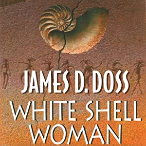 White Shell Woman Audiobook