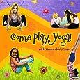 Come Play Yoga