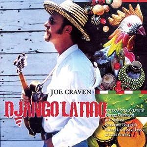 Django Latino