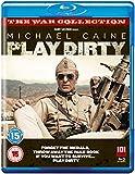 Play Dirty (Region Free) [PAL] [Blu-ray]