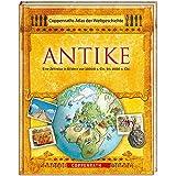 echange, troc Simon Adams - Coppenraths Atlas der Weltgeschichte. Antike