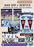 echange, troc 1968 European Cup Final [Import anglais]