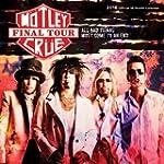 Motley Crue 2016 Square 12x12 Global...