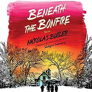 Beneath the Bonfire Audiobook