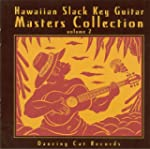 Hawian Slack Key Guitar Masters Colle...
