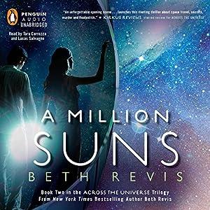 A Million Suns Hörbuch