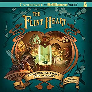 The Flint Heart Audiobook