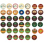 Keurig Coffee Only Sampler Pack, K-Cu...