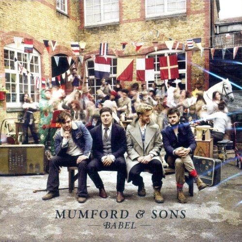 Mumford & Sons - Babel [Deluxe Edition] - Zortam Music