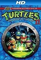 Teenage Mutant Ninja Turtles 2 [HD]