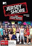 Jersey Shore: The Complete Final Season