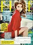Elle Magazine July 2014 [Anna Kendric...