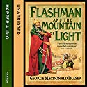 Flashman and the Mountain of Light: The Flashman Papers, Book 4 (       UNABRIDGED) by George MacDonald Fraser Narrated by Colin Mace