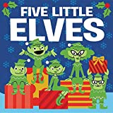 img - for Five Little Elves book / textbook / text book