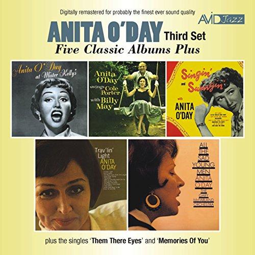 Star Eyes (Anita O'day at Mister Kelly's)
