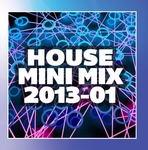 House Mini Mix 2013 - 01