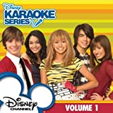 Disney Karaoke: Disney Channel 1 Various Artists
